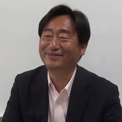 税理士事務所代表・税理士/武市さま