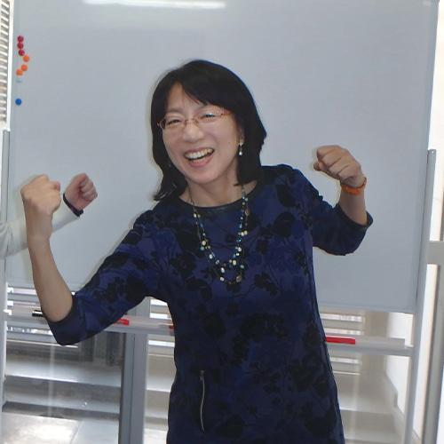 出版社経営・プロデューサー/海野さま